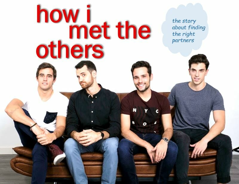 How I met the others !!