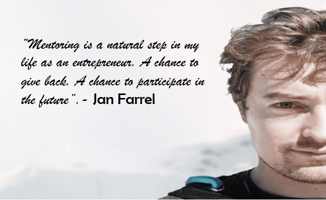Jan Farrel Quote