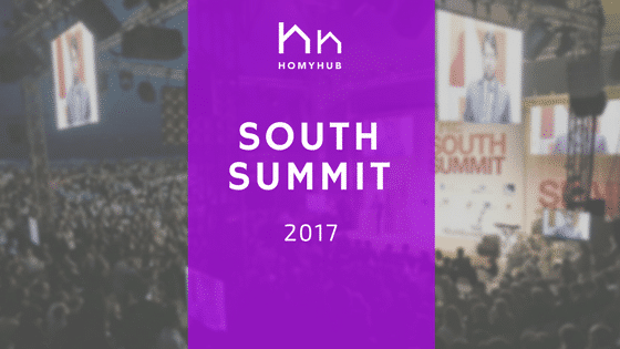 South Summit – 2017