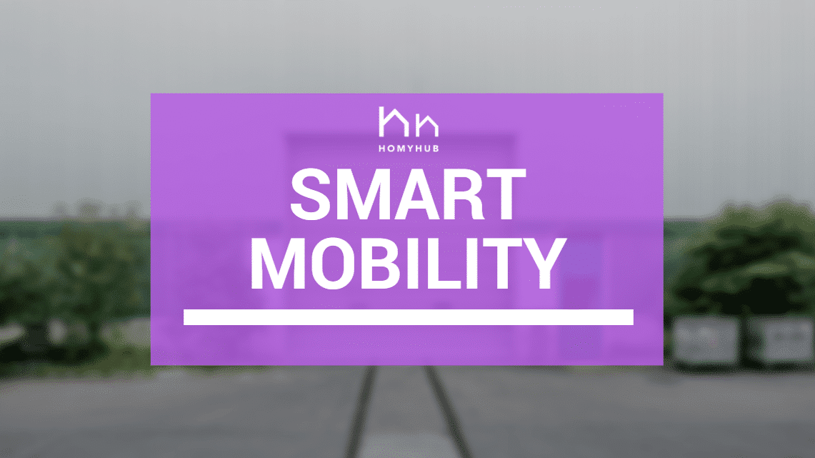 Moving Smart in the age of Smart Mobility