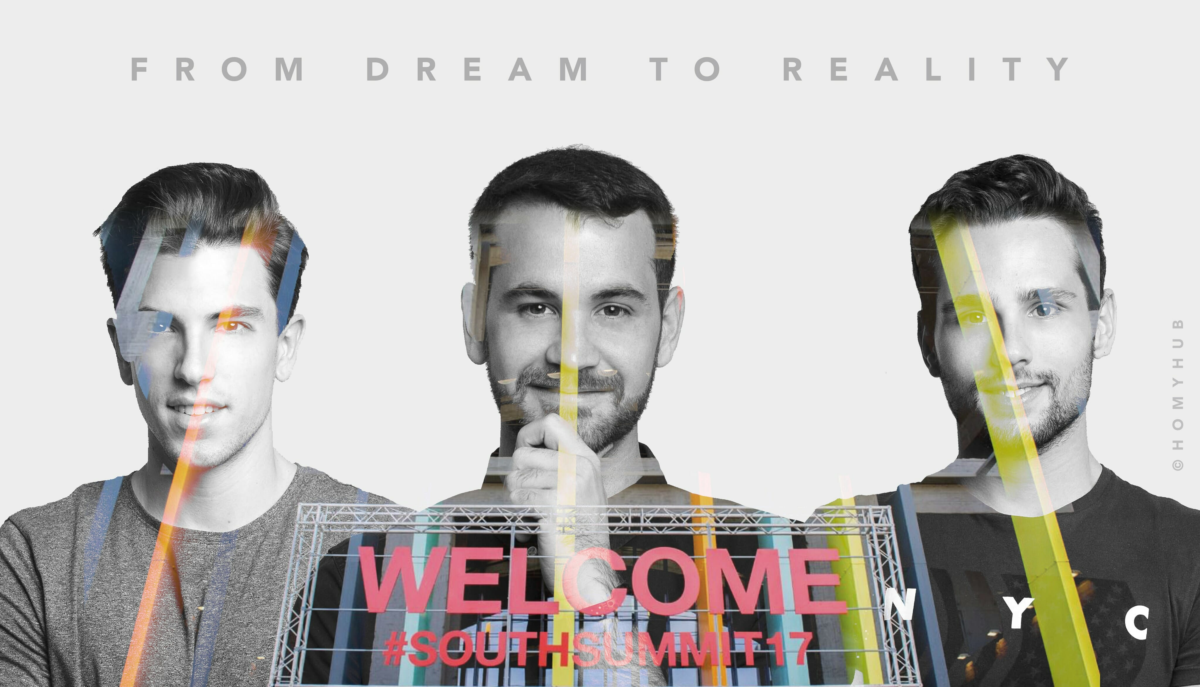 """South Summit- """"From Dream to Reality"""""""