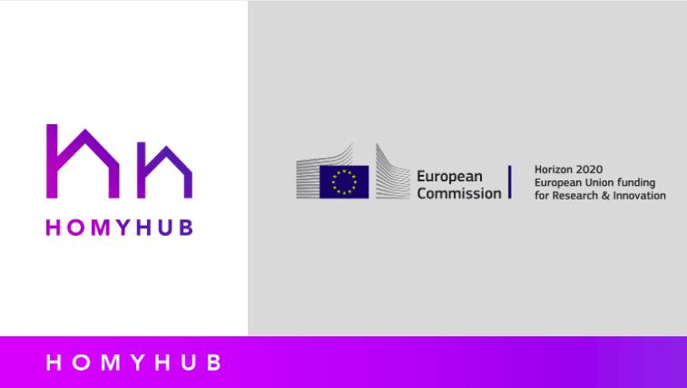 Homyhub Inversión Comisión Europea