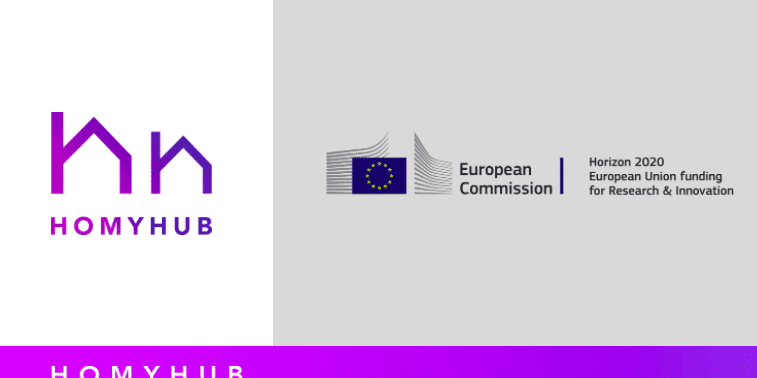 HomyHub securing investment from the European Commission