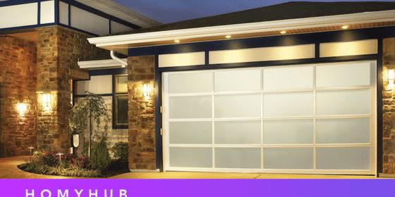 La puerta de garaje más adecuada para tu hogar