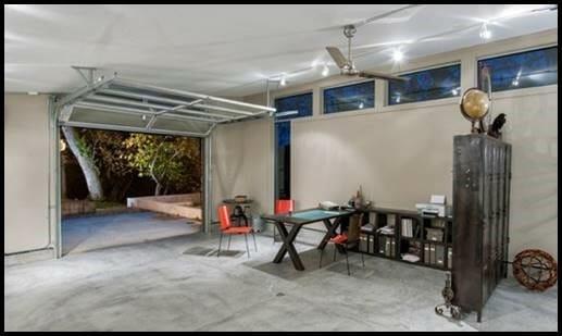 Oficina Garaje