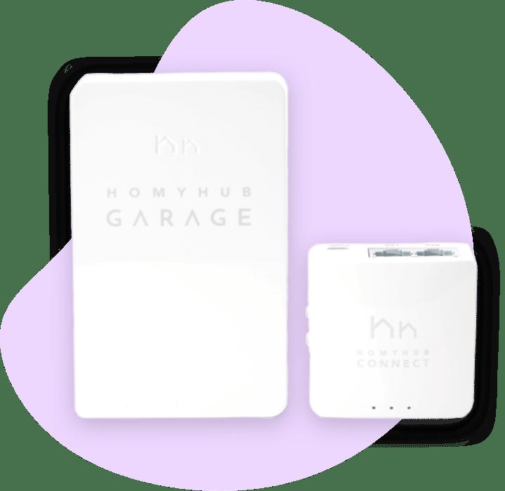 HOMYHUB Starter Kit