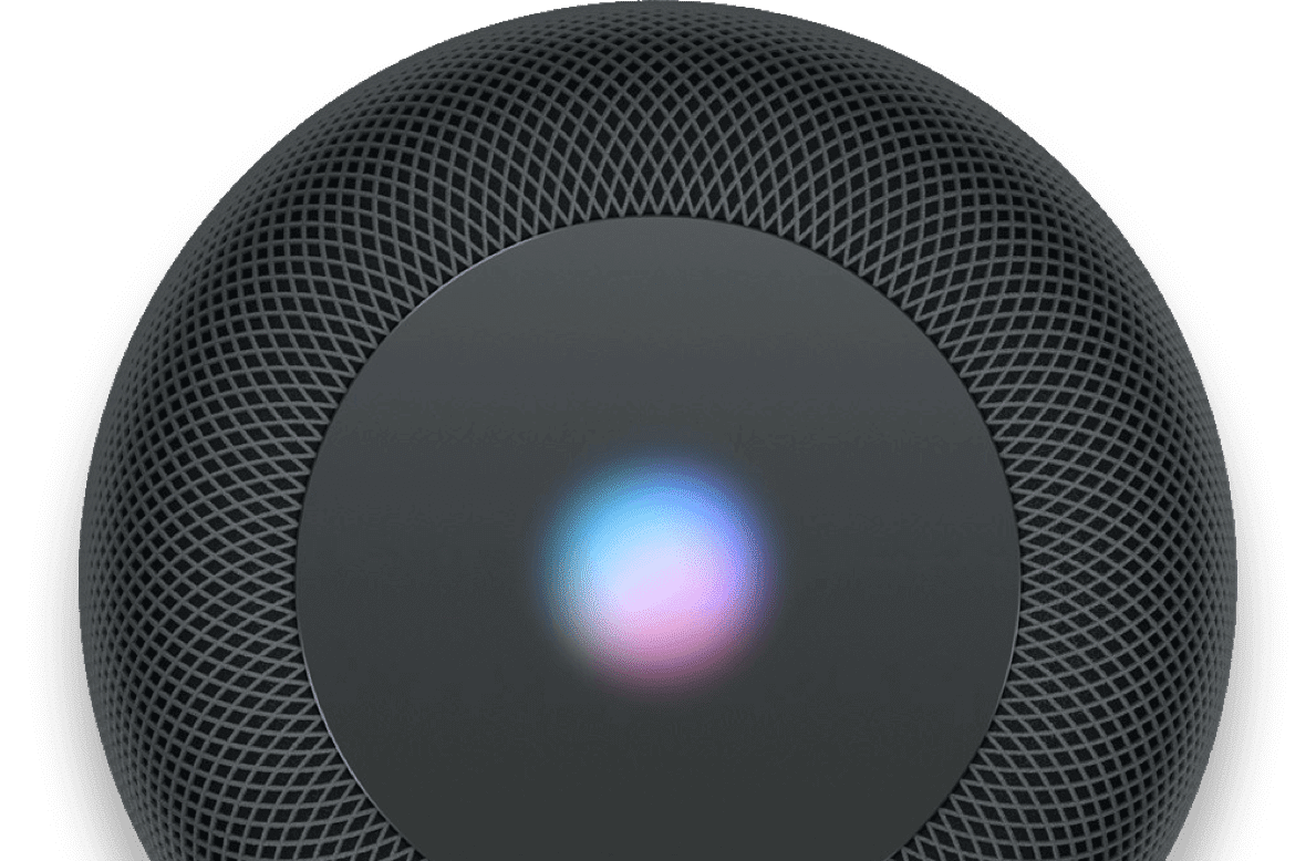 Apple Homepod - Siri