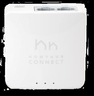 Connect - HOMYHUB